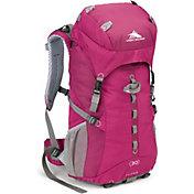 High Sierra Women's Piton 30L Frame Pack