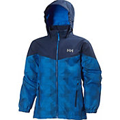 Helly Hansen Boys' Jotun Jacket