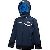 Helly Hansen Boys' K Shelter Jacket
