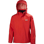 Helly Hansen Boys' Seven J Shell Jacket