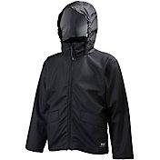 Helly Hansen Youth Junior Voss Rain Jacket