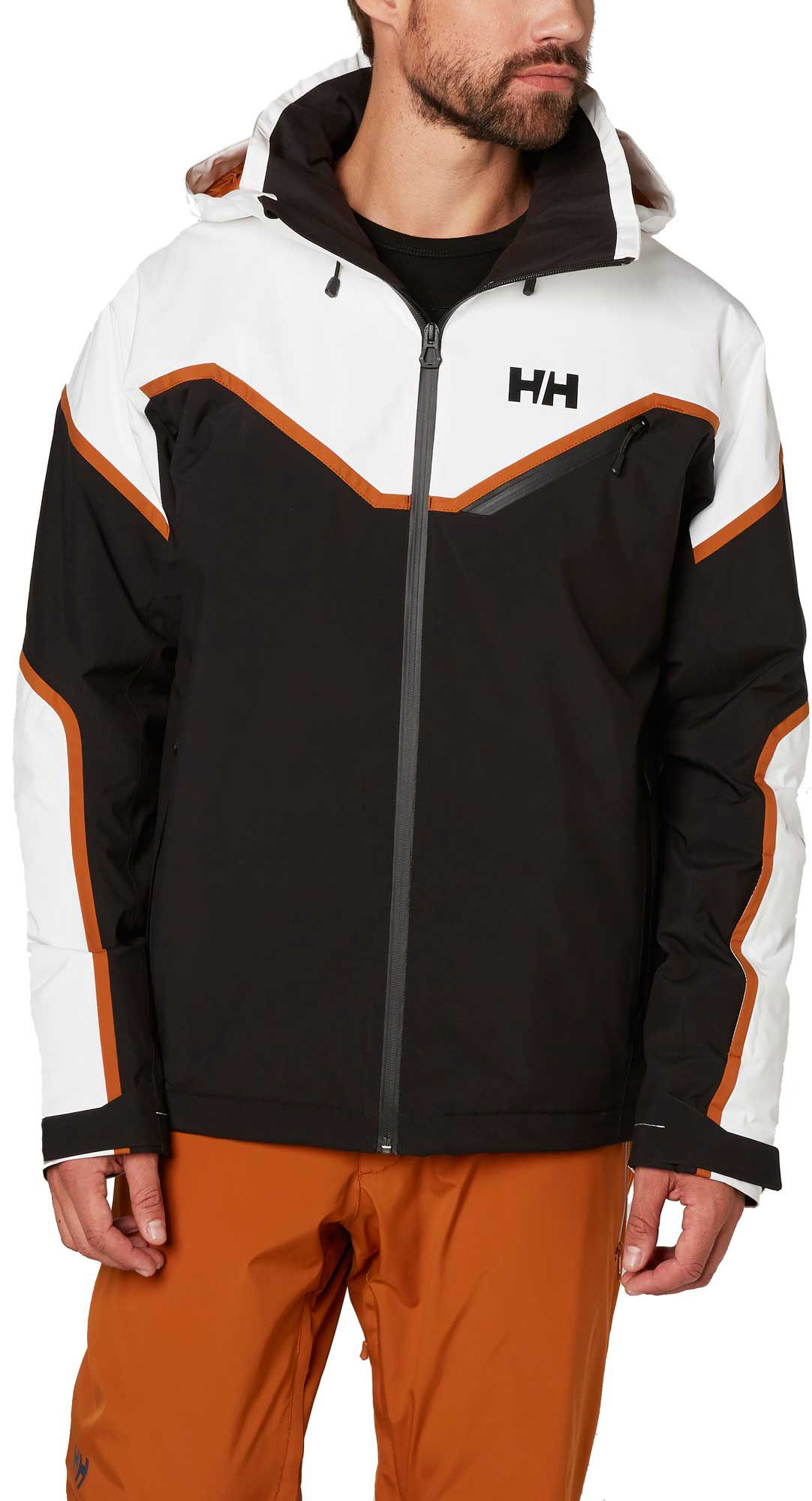 Helly hansen mens nine helly tech jacket