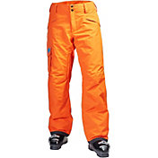 Helly Hansen Men's Sogn Cargo Insulated Pants