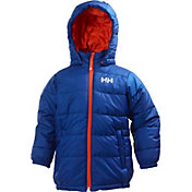 Helly Hansen Toddler Boys' Arctic Puffy Jacket