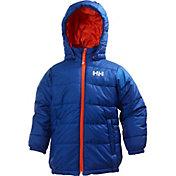 Helly Hansen Toddler Boys' Arctic Puffy Jacket