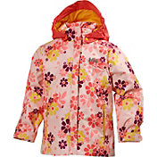 Helly Hansen Toddler Girls' Freya Rain Jacket