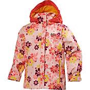 Helly Hansen Toddler Girls' Freya Rain Jacket