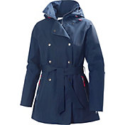Helly Hansen Women's Welsey Trench Coat