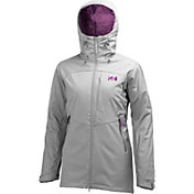 Helly Hansen Women's Paramount Insulated Soft Shell Jacket