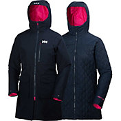 Helly Hansen Women's Rigging 3-in-1 Jacket