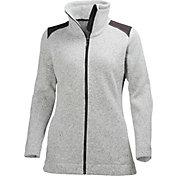 Helly Hansen Women's Synnoeve Propile Knit Fleece Jacket