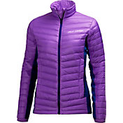 Helly Hansen Women's Verglas Hybrid Down Jacket
