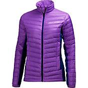Helly Hansen Women's Verglas Hybrid Down Jacket