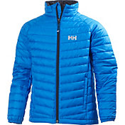Helly Hansen Boys' Juell Insulated Jacket