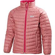 Helly Hansen Girls' Juell Insulated Jacket