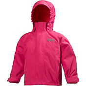 Helly Hansen Youth Seven J Rain Jacket