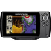 Humminbird Helix 7 G2 DI GPS Fish Finder Combo