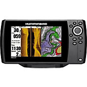 Humminbird Helix 7 G2 SI GPS Fish Finder (410310-1)