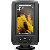 Humminbird PiranhaMAX 4 DI Fish Finder (410160-1)