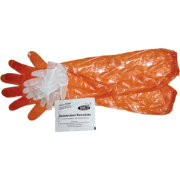 HME Products Game Cleaning Gloves