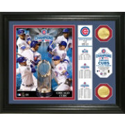 Highland Mint 2016 World Series Champions Chicago Cubs