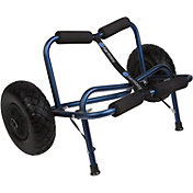 Harmony Boat Cart with All Terrain Tires