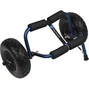 Harmony Stowaway Cart with Foam Tires