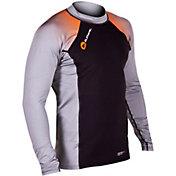 SUPreme Men's Contour Hybrid Long Sleeve Shirt
