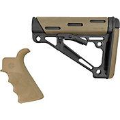 Hogue AR15/M16 Grip & Stock Kit
