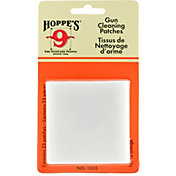 Hoppe's Gun Cleaning Patches