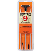 Hoppe's All Caliber Rifle 3-Piece Gun Cleaning Rod
