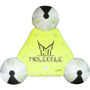 HO Sports Molecule 3-Person Towable Tube