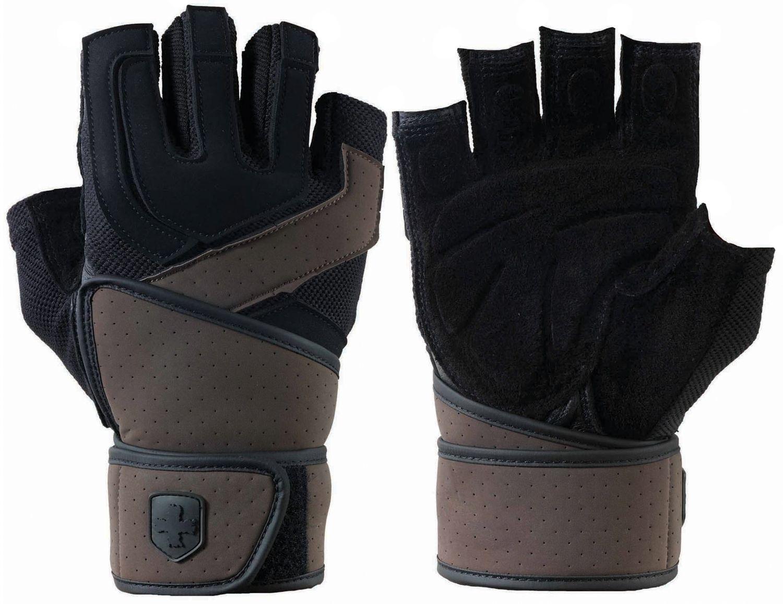 Hand Wrap Gloves Harbinger Training Grip Wrist Wrap Glove Dicks Sporting Goods