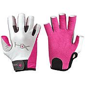 Harbinger Women's X3 Competition ¾ Finger Gloves