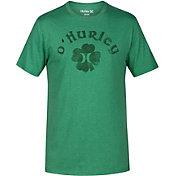 Hurley Men's Borderluck T-Shirt
