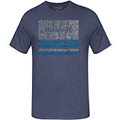 Hurley Men's Borderline T-Shirt