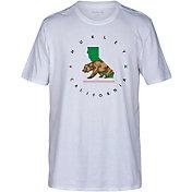 Hurley Men's Cali Step T-Shirt