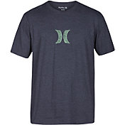 Hurley Men's Icon Push Through T-Shirt
