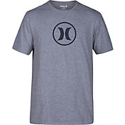 Hurley Men's Dri-FIT Circle Icon T-Shirt