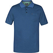 Hurley Men's Dri-FIT Lagos 3.0 Short Sleeve Polo