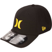 Hurley Men's One & Only Diamond 39THIRTY Hat