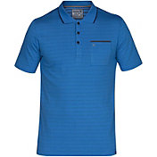 Hurley Men's Dri-FIT Hype Polo Shirt