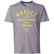 Hurley Men's HITM Tri-Blend T-Shirt