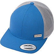 Hurley Men's Hawthorne Trucker Hat