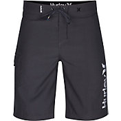 Hurley Men's One & Only Logo Board Shorts