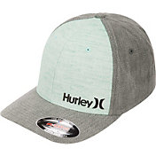 Hurley Men's Corp Textures 2.0 Flexfit Hat