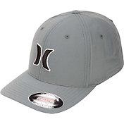 Hurley Men's Dri-FIT Outline 2.0 Flexfit Hat