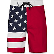 "Hurley Men's 20"" Phantom Block Party USA Board Shorts"