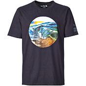 Hurley Men's Rise Premium T-Shirt