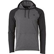 Hurley Men's Weekend Hooded Long Sleeve Shirt